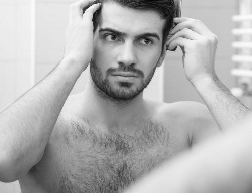 Otthoni haj- és szakállvágás – 3 tipp a sikerért!